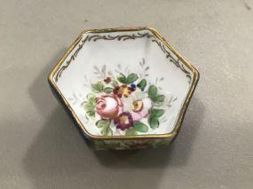 Small Serves Porcelain Bowl