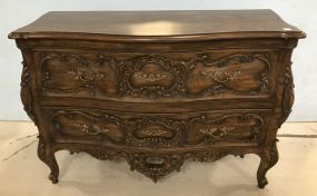 Karges Antique Reproduction French Commode
