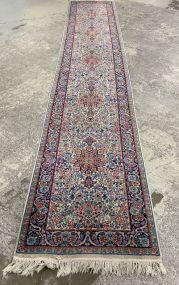 Hand Woven Persian Wool Runner