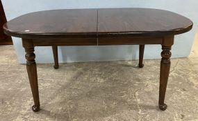 Ethan Allen Pine Farm House Dining Table