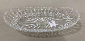 Waterford Crystal Lismore Dish
