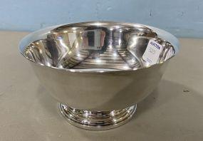 New Port Sterling Revere Reproduction Bowl