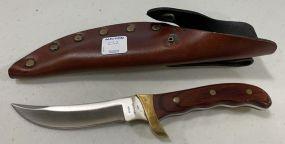 Buck Akonua USA Knife