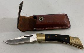 Case XX Shark Tooth Knife