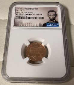 2017-S One Cent
