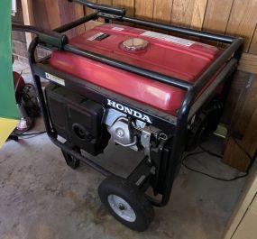 Honda GX340 11 Hp Generator