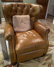 King Hickory Living Room Hamilton Recliner
