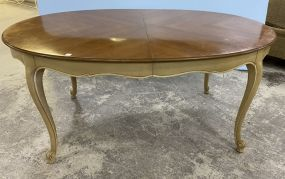 R. Walter & Co. French Style Dining Table