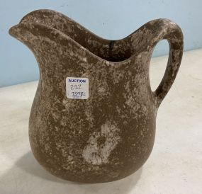 McCarty Nutmeg Water Pitcher