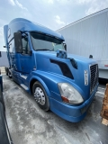 Tractor Trucks And Trailer Fleet Auction