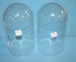 Two Glass Domes
