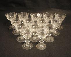 Glass Champagnes