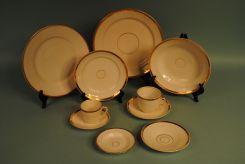 Old Paris Dinnerware