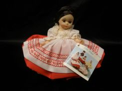 Madame Alexander Doll in original box - Russia