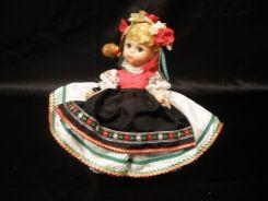 Madame Alexander Doll in original box - Poland