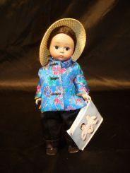 Madame Alexander Doll in original box - Japan