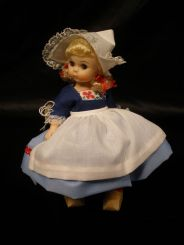 Madame Alexander Doll in original box - Netherlands