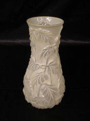Sculptured Art glass