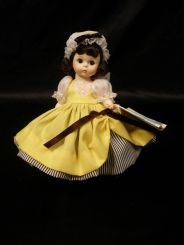 Madame Alexander Doll in original box - France