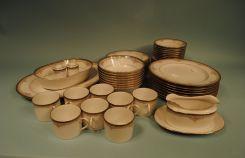53 Piece Set Noritake China