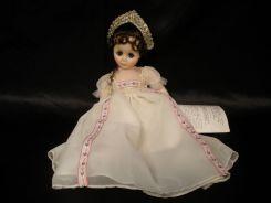 Madame Alexander Doll in original box Josephine