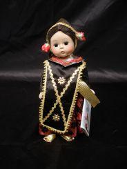 Madame Alexander Doll in original box - Indonesia