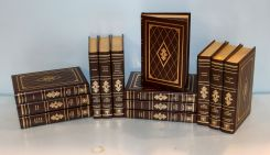 Thirty One Harvard Classic Volumes