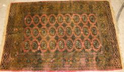 Antique Saraband