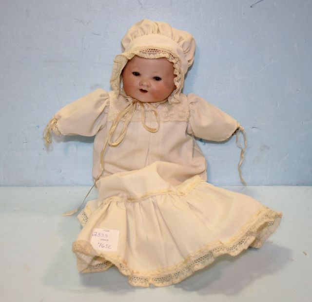 AM Germany Bisque Baby Doll