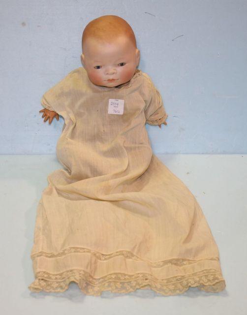 Early 20th Century Grace S. Putnam Doll