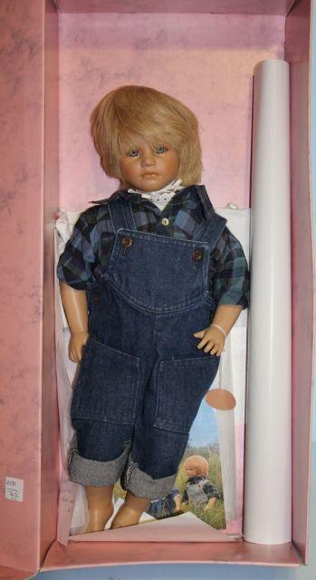 Annette Hemstedt Doll