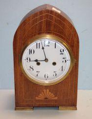 American Shelf Clock by Waterbury Clock Company