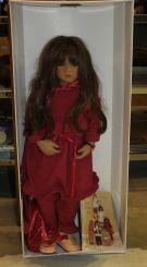 Annette Hinstedt German Doll