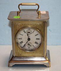 Seth Thomas Carriage Clock