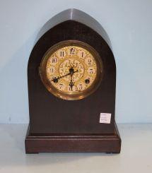 Vintage Steeple Clock