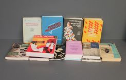 Collection of Medical Books