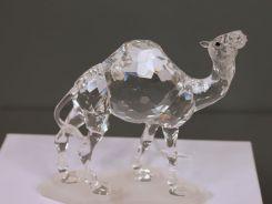 Swarovski Crystal Camel