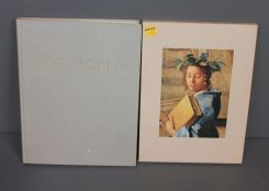 Vermeer and Porter Books