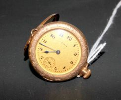 Gold Filled Lady's Watch