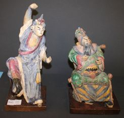 Antique Chinese Roof Tiles