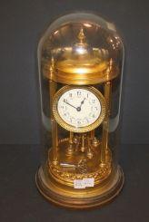 400 Day German Anniversary Clock