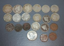 Miscellaneous American Coins
