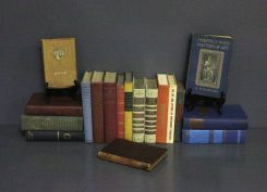 Collection of Vintage Books