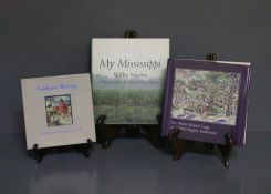 Three Mississippi Related Books