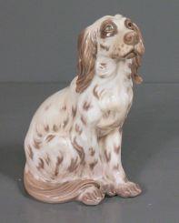 Copenhagen Setter Figurine
