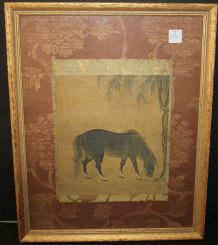 Joichi Hoshi Mongolian Pony