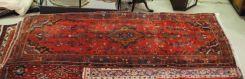 Semi Antique Persian Lilihan 3.5 x 10
