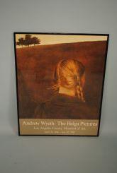 Contemporary Print-Andrew Wyeth
