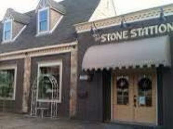 The Old Stone Station & Antique Gallery